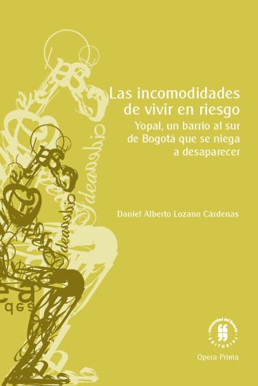 Las incomodidades de vivir en riesgo. Yopal, un barrio al sur de Bogotá que se niega a desaparecer