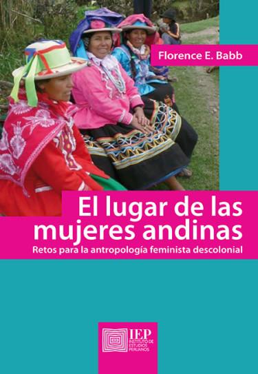 El lugar de las mujeres andinas