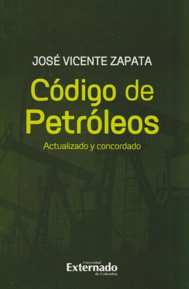 Código de Petróleos