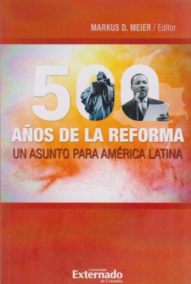 500 Años de la Reforma.