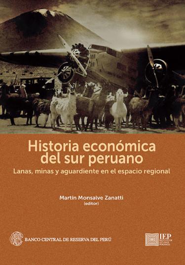 Historia económica del sur peruano
