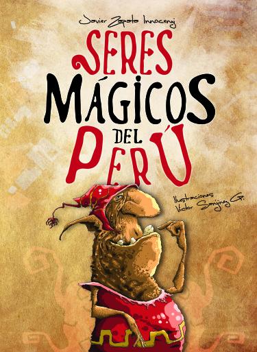 Seres Mágicos del Perú