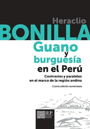 Guano y burguesía en el Perú