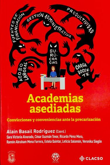 ACADEMIAS ASEDIADAS