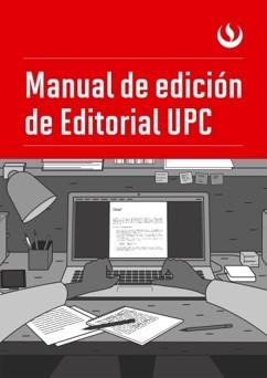 Manual de estilo de la Editorial UPC