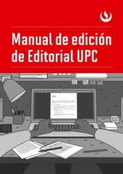 Manual de estilo de la Editorial UPC