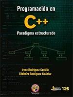 Programación en C++, paradigma estructurado