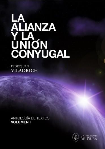 La alianza y la unión conyugal