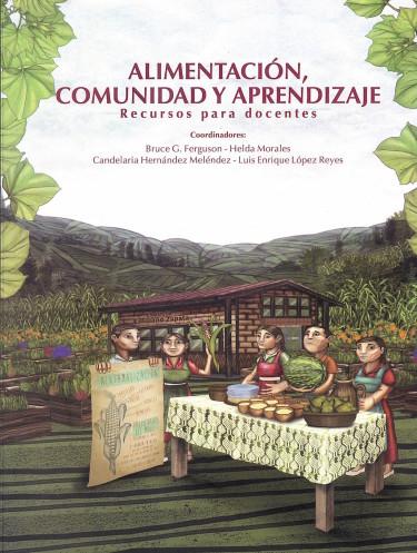 Alimentación, comunidad y aprendizaje