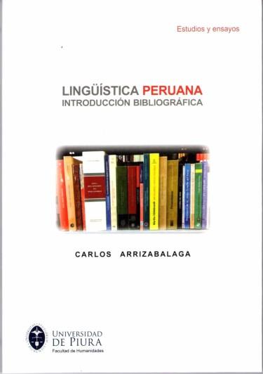 Lingüística  Peruana