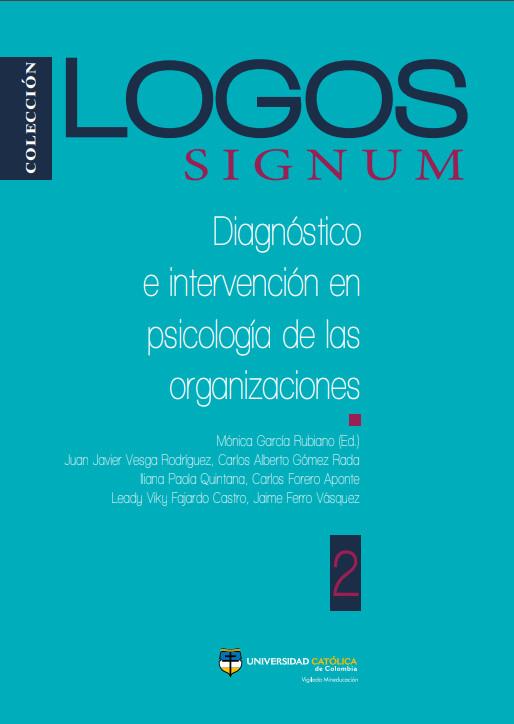 Diagnóstico e intervención en psicología de las organizaciones