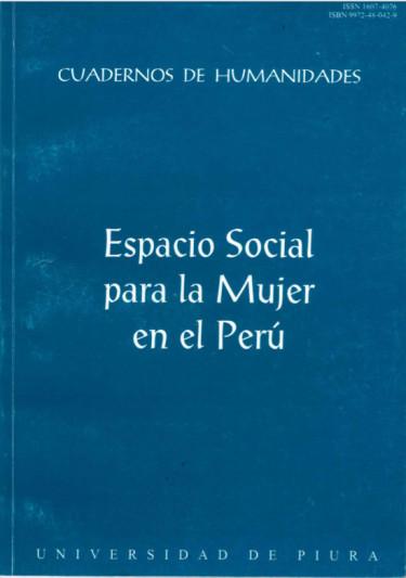 Espacio Social para la Mujer en el Perú