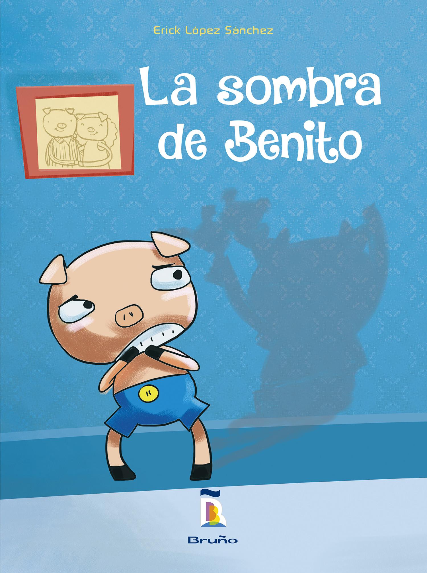 La sombra de Benito