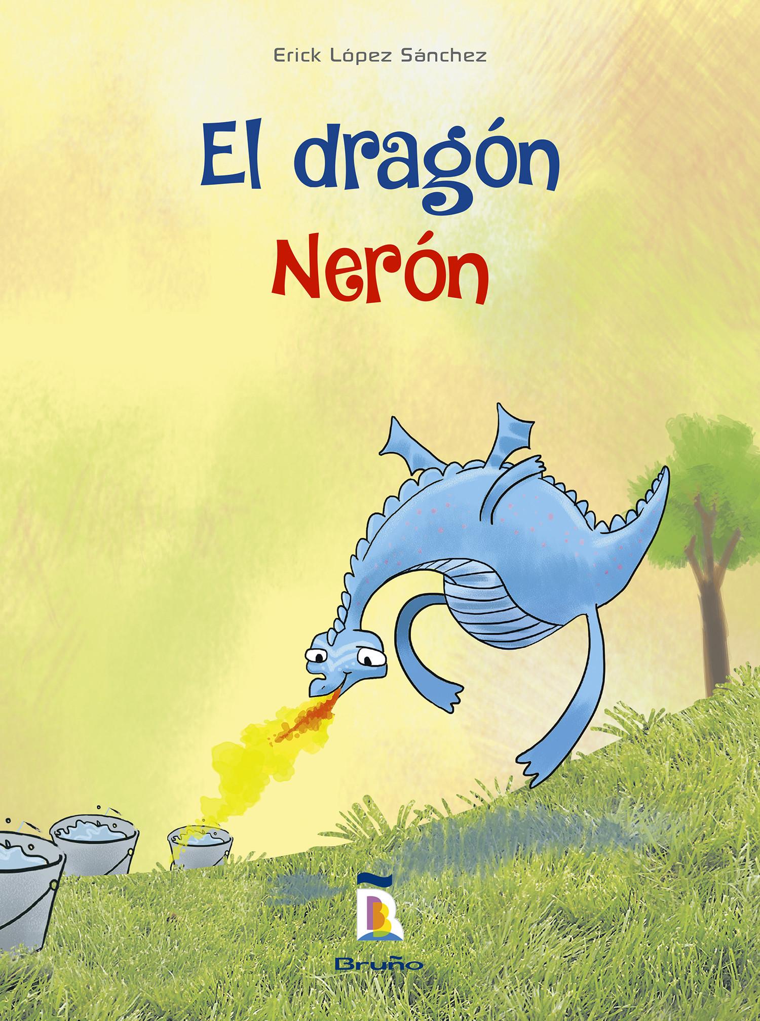 El Dragón Nerón