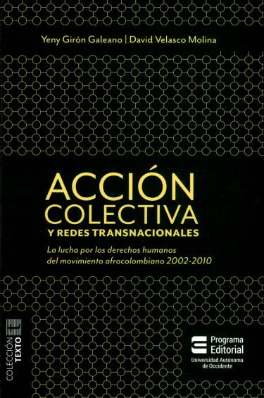 Acción Colectiva y Redes Transnacionales.