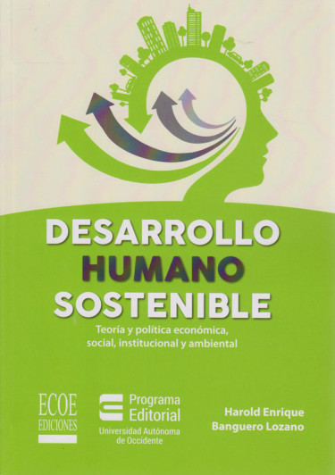 Desarrollo Humano Sostenible.
