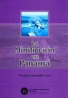 La minificción en Panamá