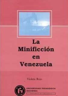 La minificción en Venezuela