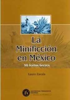 La minificción en México