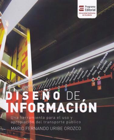 Diseño de información.