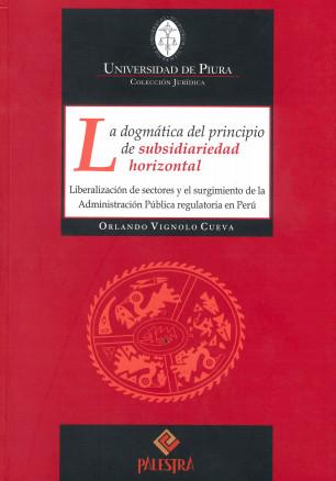 La Dogmática del principio