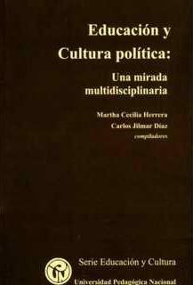 Educación y cultura política. Una mirada multidisciplinaria
