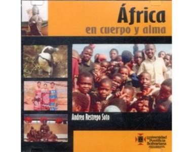 África, en cuerpo y alma