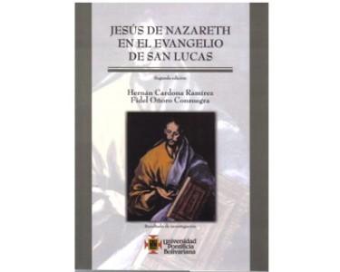 Jesús de Nazareth en el evangelio de San Lucas