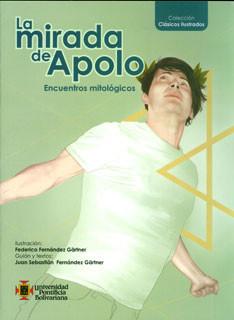Encuentros mitológicos: la mirada de Apolo
