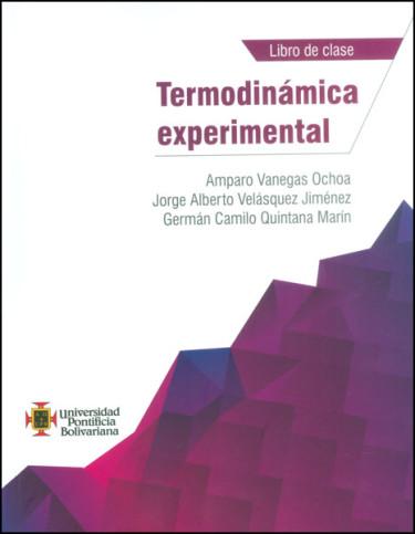 Termodinámica experimental