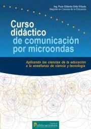 Curso didáctico de comunicación por microondas.