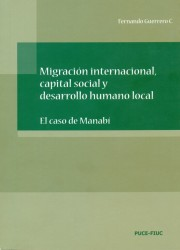 Migración Internacional, capital social y desarrollo humano local