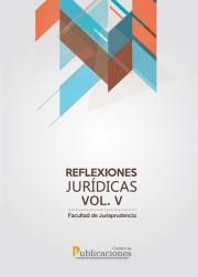 Reflexiones Jurídicas