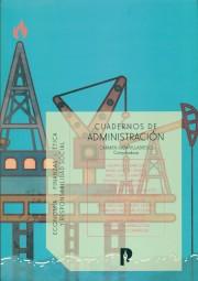Cuadernos de administración. Economía, Finanzas, Etica y Responsabilidad Social