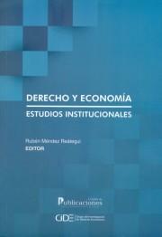 Derecho y Economía