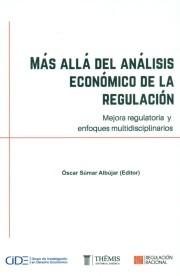 Más allá del análisis económico de la regulación