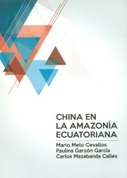 China en la Amazonía Ecuatoriana