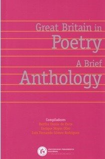 Great Britain in poetry. A brief anthology