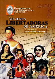 Mujeres libertadoras de América