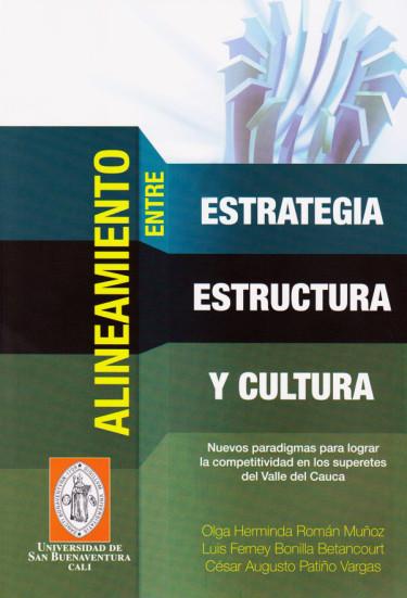 Alineamiento entre estrategia, estructura y cultura: nuevos paradigmas para lograr la competitividad en los superetes del Valle del Cauca
