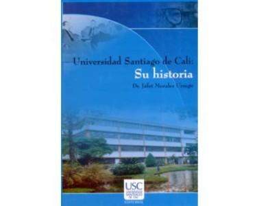 Universidad Santiago de Cali: Su historia