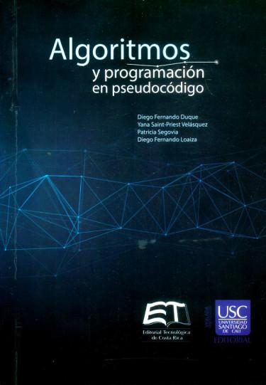 Algoritmos y programación en pseudocódigo