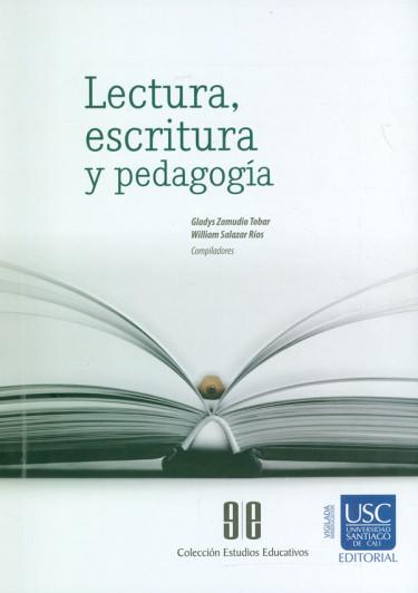 Lectura, escritura y pedagogía