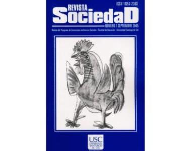 Revista Sociedad No. 7