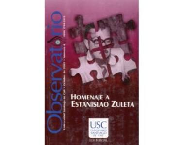 Observatorio No. 4. Homenaje a Estanislao Zuleta