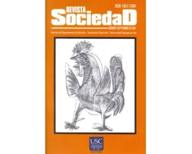 Revista Sociedad No. 9