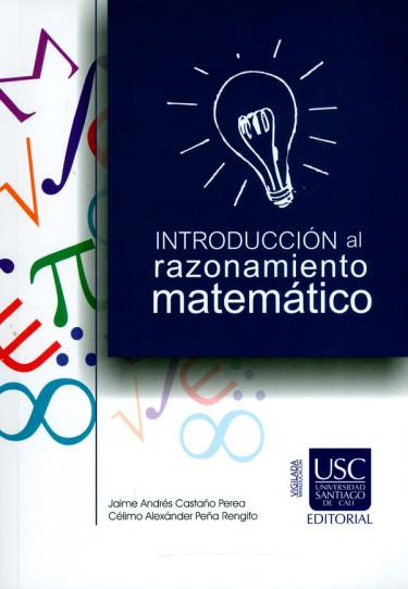 Introducción al razonamiento matemático