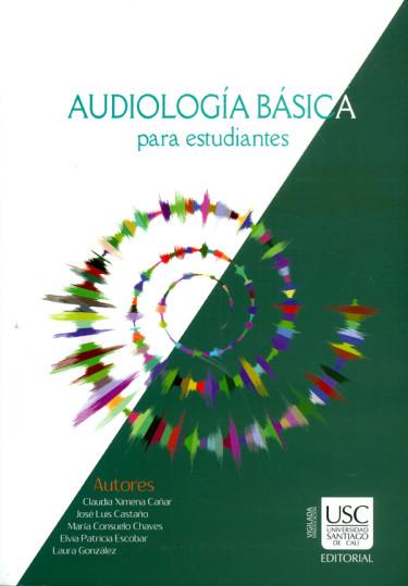 Audiología básica para estudiantes