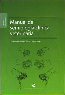 Manual de semiología clínica veterinaria
