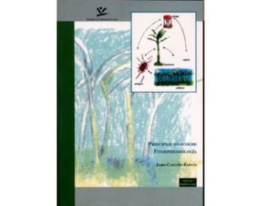 Principios básicos de fitoepidemiología